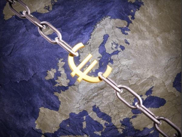 валюта евро в мире