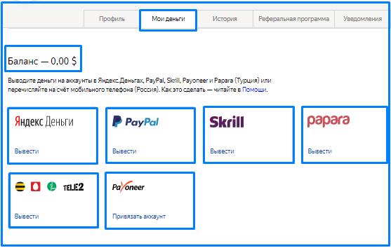 Интернет работа – Яндекс Толока. Обзор сервиса